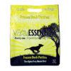 Vital Essentials Duck Patties Frozen Grain Free Dog Food, 6 lb