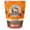 Primal Dog Beef Formula