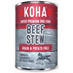 Koha Beef Stew