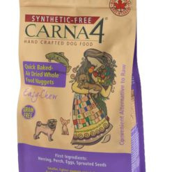 Carna4 Fish Dry Dog Food