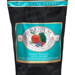 Fromm Four Star Salmon Tunalini Grain Free Dog Food