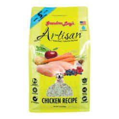 Grandma Lucy's Artisan Chicken