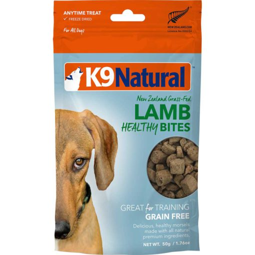K9 Natural Lamb Dog Healthy Bites