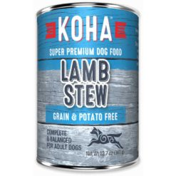 Koha Lamb Stew