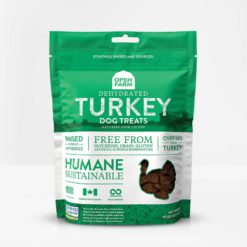 Open Farm Dehydrated Turkey Treats