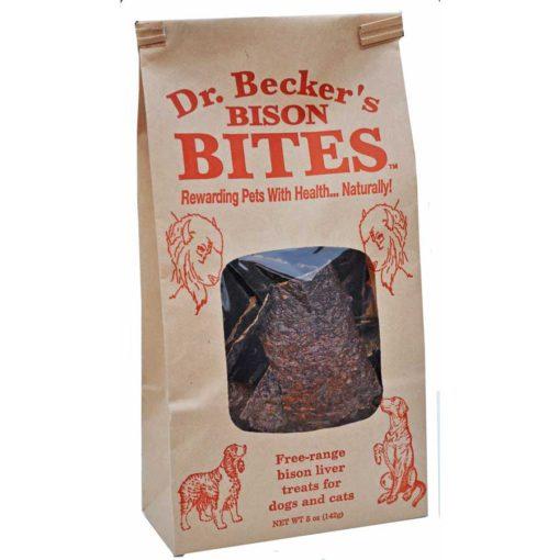 Dr Becker Bites Bison