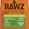 RAWZ Chicken & Turkey Recipe Dry Dog Food