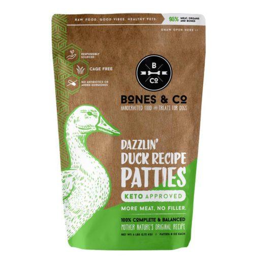 Bone & Co Duck