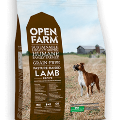 Open Farm Lamb Dry Dog Food