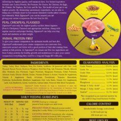Zignature Turkey Limited Ingredient Grain Free Dry Dog Food