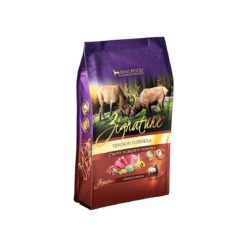 Zignature Venison Limited Ingredient Grain Free Dry Dog Food