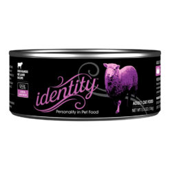 Identity Lamb Wet Cat Food