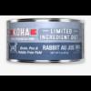 Koha Limited Ingredient Rabbit Au Jus Wet Cat Food