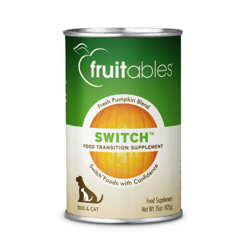 Fruitable Switch