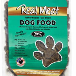 Real Meat Turkey