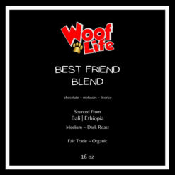 Best Friend Blend Coffee