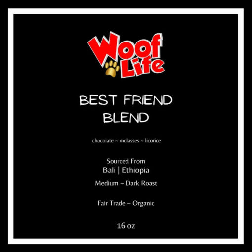 Best Friend Blend Coffee