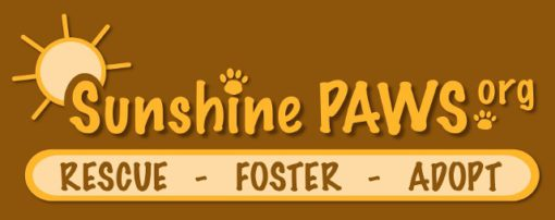 Sunshine Paws Donations