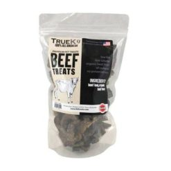 True K9 Beef Lung