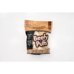 Beefy Puffs