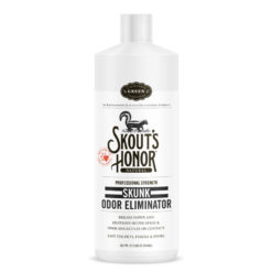 Skout's Honor Skunk Odor Eliminator