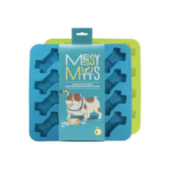 Messy Mutts Bake & Freeze Treat Makers