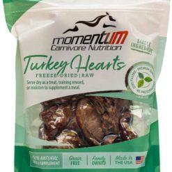 mcn turkey hearts